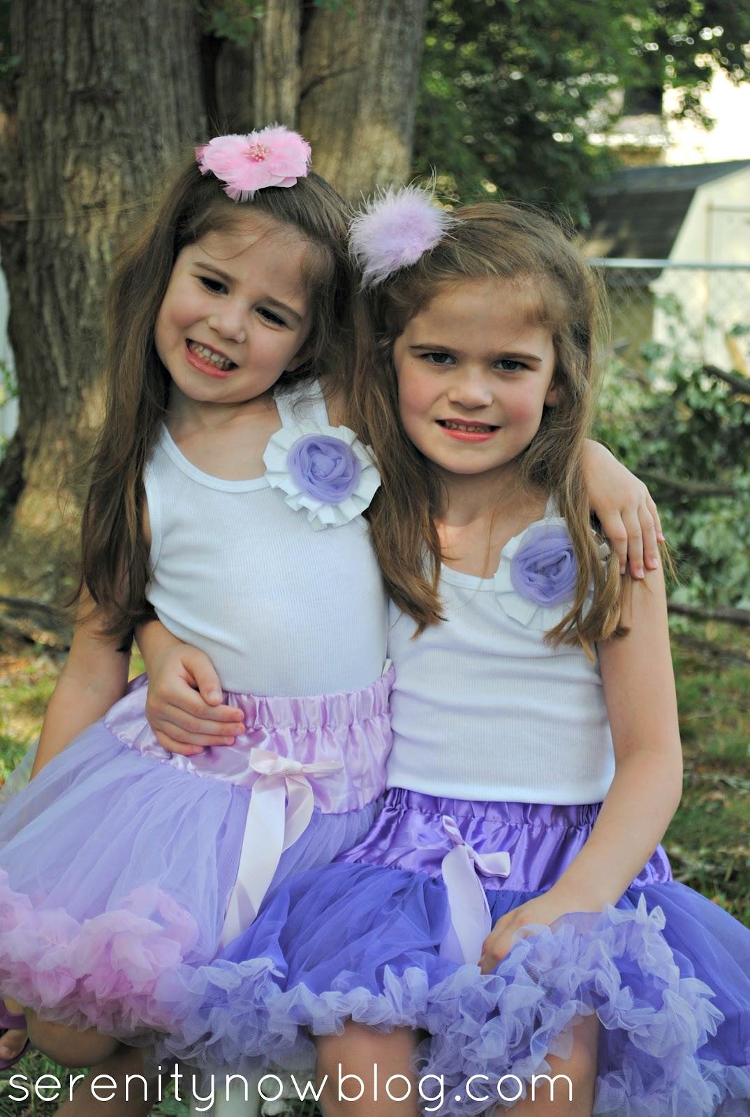 Little Girls PTH C RU